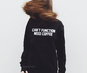 coffee, design, and etsy image