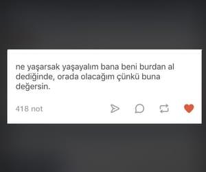 post, tumblr, and türkçe image