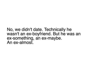 almost, boy, and date image