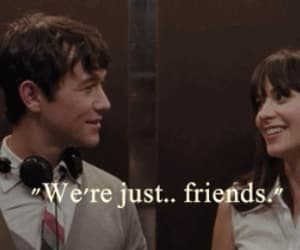 500 Days of Summer, love, and friendzone image