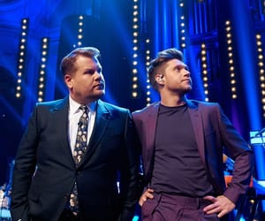 beautiful, james corden, and the late late show image