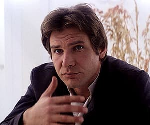 gif, han solo, and handsome image