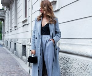 style, fashion, and chic image