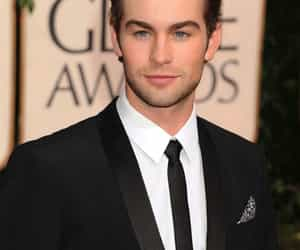 Chace Crawford, gossip girl, and boy image