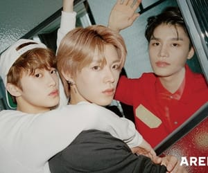 taeil, yuta, and mark image