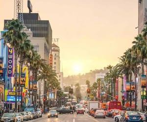 beautiful, california, and city image