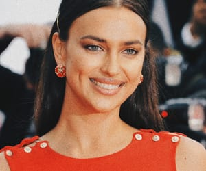 beautiful, weheartit, and irina shayk image