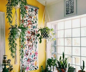 decoration, white, and yellow image