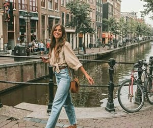 amsterdam, beauty, and hair image