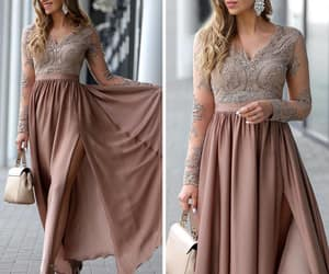 accessories, beautiful, and maxi image