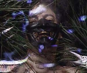 joji, aesthetic, and goth image