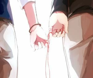 anime boy, shounen-ai, and nagisa shiota image