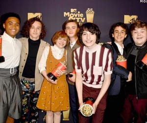 mtv awards and it cast image