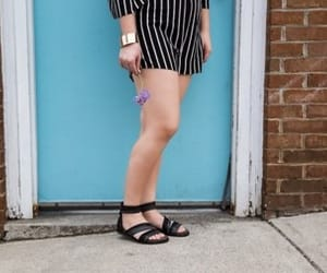 flat, footwear, and otbt shoes image