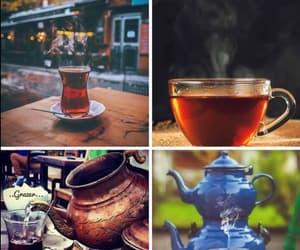 ﻋﺮﺑﻲ, مٌنَوَْعاتْ, and شاي image