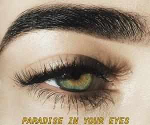 green eyes, citações, and olhos verdes image