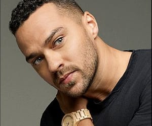 Hot and jesse williams image