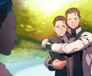 Connor and fanart image