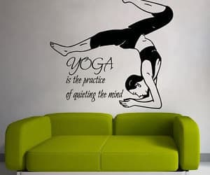 quote, sport, and Wall painting image