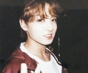 aesthetic, kook, and bts image