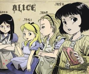 alice, alice in wonderland, and alice madness returns image