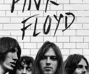 Pink Floyd, rock, and 80's image