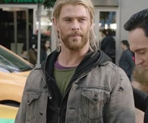 header, Marvel, and thor image