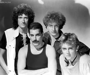 Queen, music, and rock image