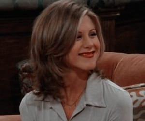 90s, girl, and rachelgreen image