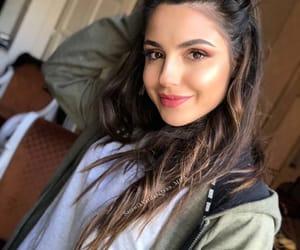 armenian, makeup, and beauty image