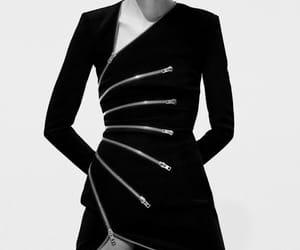 alexander, black, and fashion image