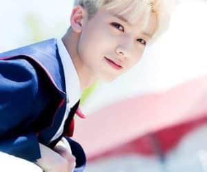 kpop, hwiyoung, and sf9 image