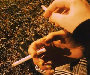 alternative, cigarrete, and cigarrets image