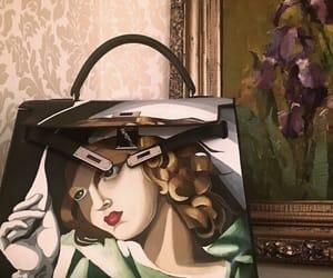 hermes, tamara de lempicka, and artburo image