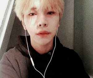 hansol and topp dogg image