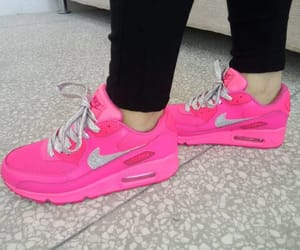 nike, pink, and sexy image