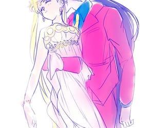 90s, anime, and sailor moon image