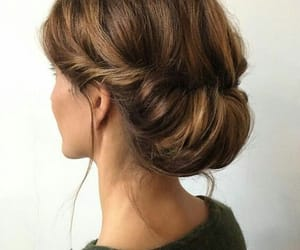 beauty, enjoy, and hairstyle image
