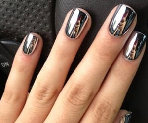 effect, uñas, and nails image