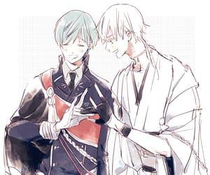 anime, ichigo hitofuri, and boy image