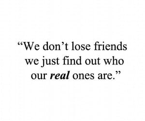 and, best friends, and real image