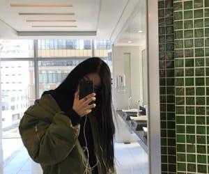 girl, aesthetic, and ulzzang image