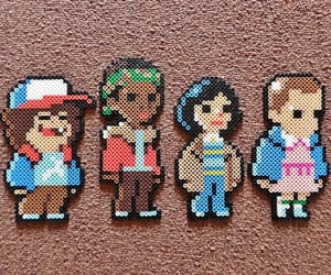 beads, character, and cute image