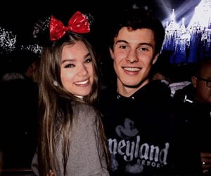 couple, manip, and shawn mendes image
