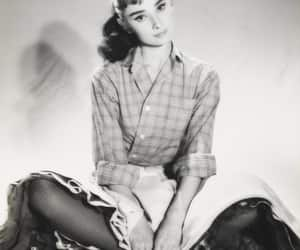 audrey hepburn, celebrities, and actors & actress image