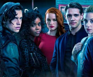 article, sweet pea, and riverdale image