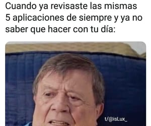 frases, humor, and memes image