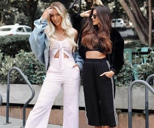 moda, ropa, and outfits image