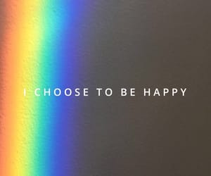 article, happiness, and life image