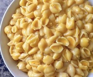 cheese, macaroni, and mac and cheese image